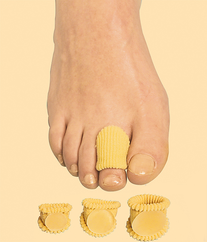 Массаж для косточки на большом пальце ноги