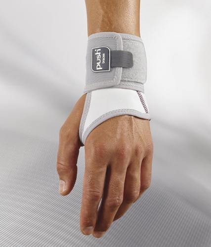 Ортез на лучезапястный сустав push care wrist brace бурсит коленного сустава мкб-10