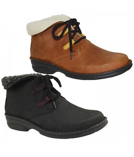 Ортопедическая Зимняя Обувь Для Женщин