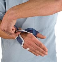 Ортез на лучезапястный сустав psb / psb wrist brace, арт.63 физиотерапия при остеоартрозе плечевого сустава